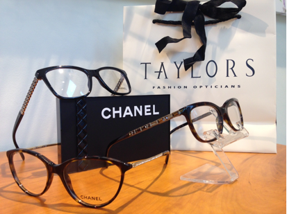 Taylors Fashion Opticians
