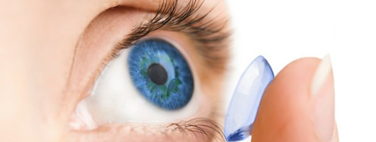 Spectacular reasons to try Contact Lenses