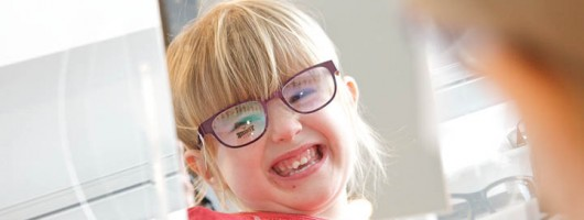 Is short-sightedness (myopia) becoming an epidemic??