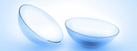 Contact lenses…a brief history!