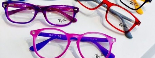 NEW children's designer eyewear – Coming soon!